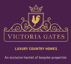 Victoria Gates - Luxury Country Homes