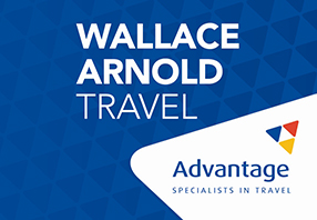 Wallace Arnold Travel